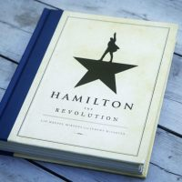 Hamilton: The Revolution (Sí, sí, sí)